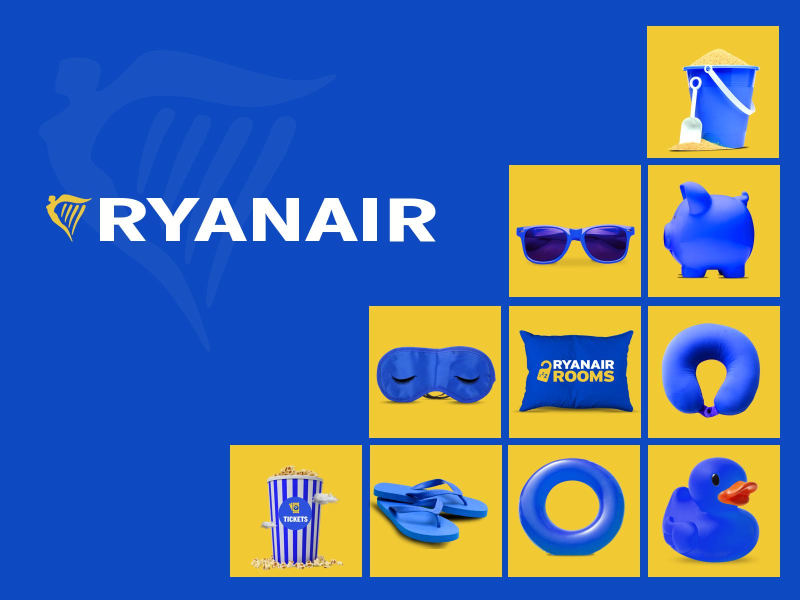 Ryanair 3.0